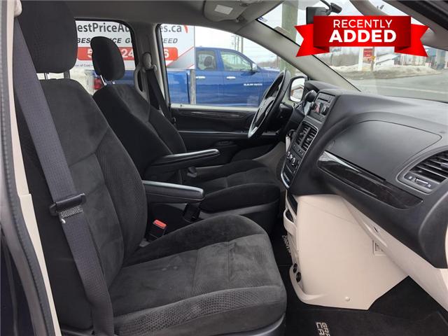 2016 Dodge Grand Caravan SE/SXT (Stk: A2872) in Miramichi - Image 13 of 30