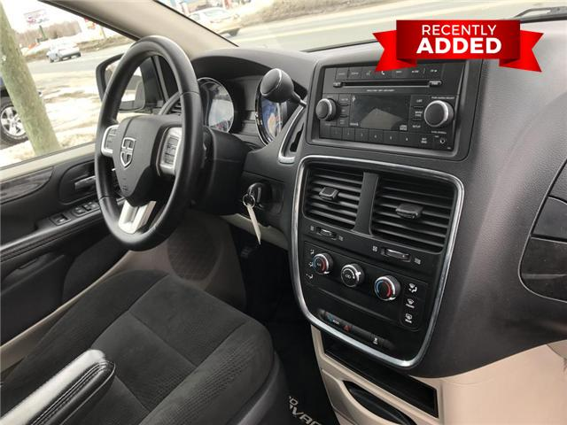 2016 Dodge Grand Caravan SE/SXT (Stk: A2872) in Miramichi - Image 14 of 30
