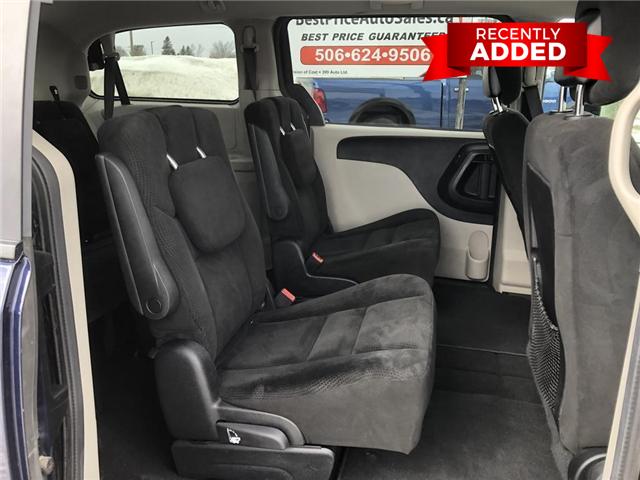 2016 Dodge Grand Caravan SE/SXT (Stk: A2872) in Miramichi - Image 15 of 30