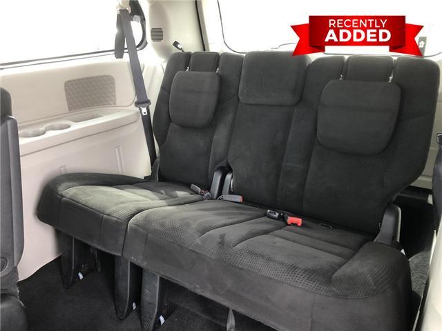 2016 Dodge Grand Caravan SE/SXT (Stk: A2872) in Miramichi - Image 21 of 30