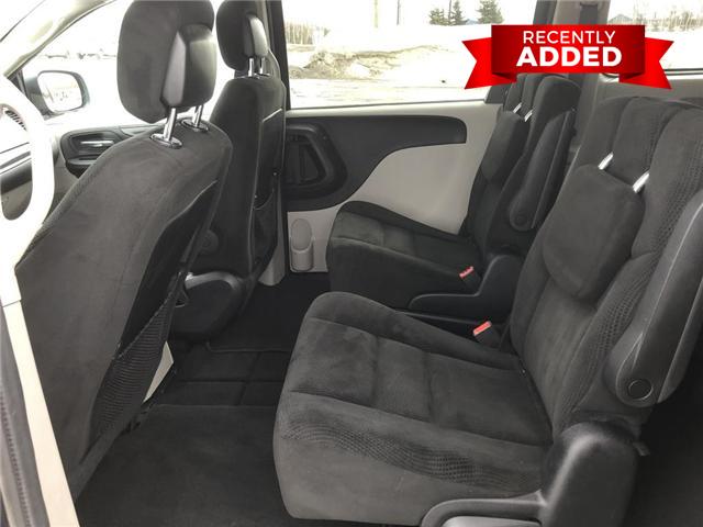 2016 Dodge Grand Caravan SE/SXT (Stk: A2872) in Miramichi - Image 22 of 30