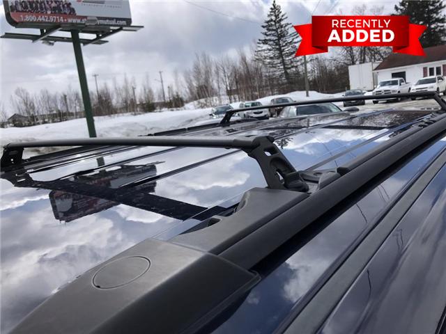 2016 Dodge Grand Caravan SE/SXT (Stk: A2872) in Miramichi - Image 23 of 30