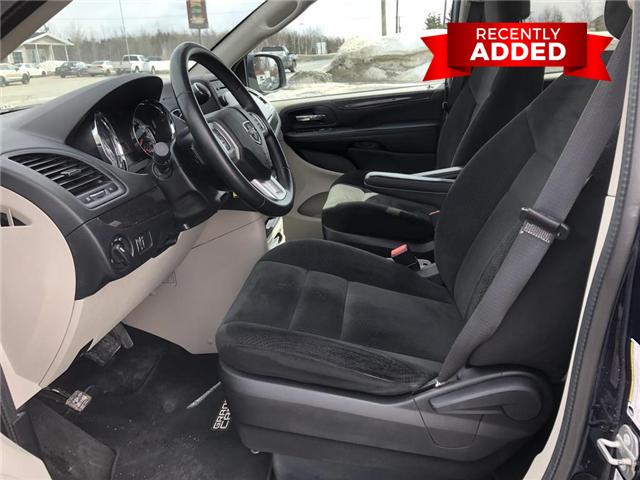 2016 Dodge Grand Caravan SE/SXT (Stk: A2872) in Miramichi - Image 27 of 30