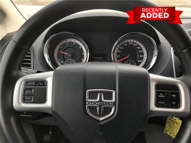 2016 Dodge Grand Caravan SE/SXT (Stk: A2872) in Miramichi - Image 29 of 30