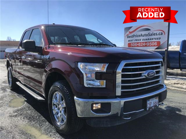 2015 Ford F-150  (Stk: A2859) in Miramichi - Image 2 of 30