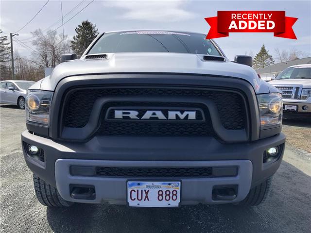 2016 RAM 1500 Rebel (Stk: 1c6rr7) in Miramichi - Image 4 of 30
