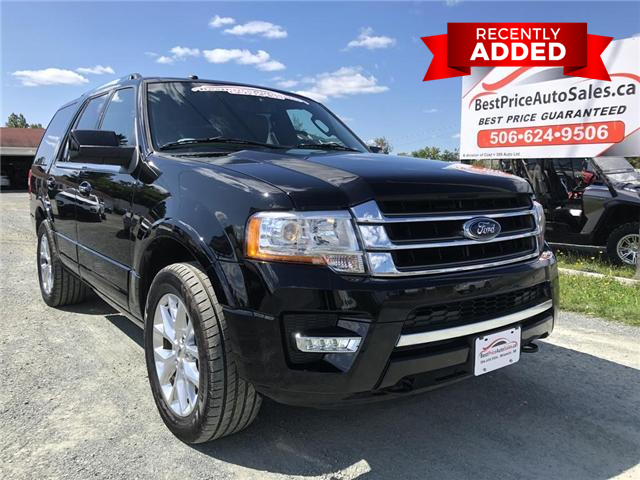 2017 Ford Expedition Limited (Stk: A2720) in Miramichi - Image 2 of 30