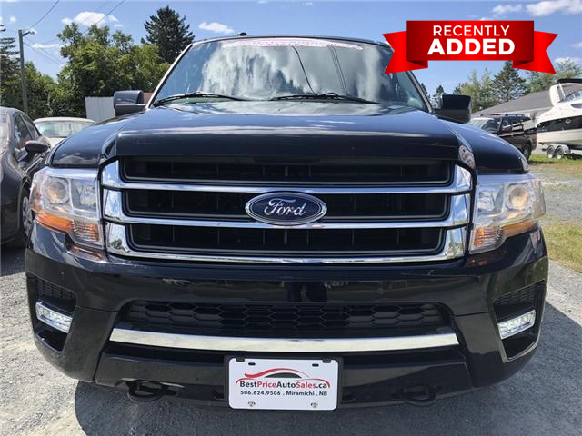 2017 Ford Expedition Limited (Stk: A2720) in Miramichi - Image 3 of 30
