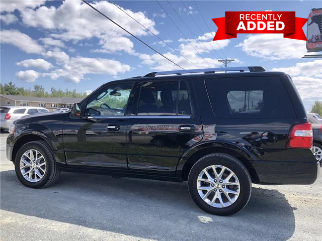 2017 Ford Expedition Limited (Stk: A2720) in Miramichi - Image 6 of 30