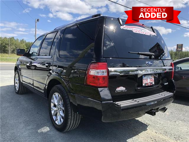2017 Ford Expedition Limited (Stk: A2720) in Miramichi - Image 7 of 30