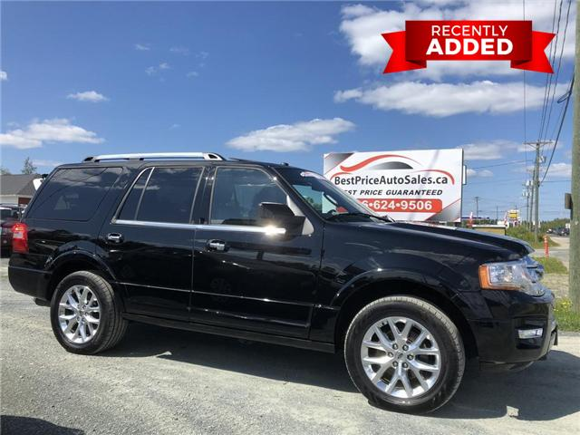 2017 Ford Expedition Limited (Stk: A2720) in Miramichi - Image 13 of 30