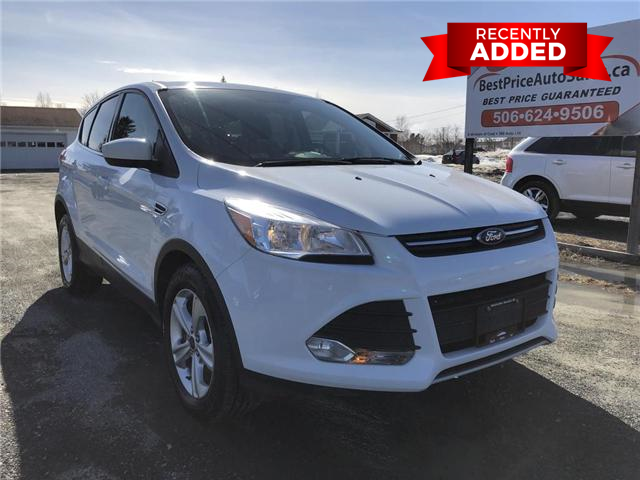 2015 Ford Escape SE (Stk: A2856) in Miramichi - Image 2 of 28