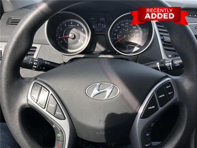2016 Hyundai Elantra  (Stk: A2880) in Miramichi - Image 22 of 27