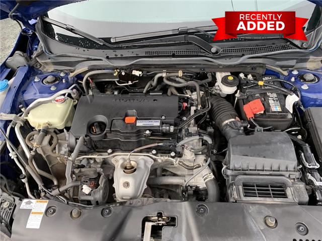2016 Honda Civic LX (Stk: A2968) in Miramichi - Image 24 of 30