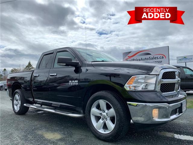 2013 RAM 1500 SLT (Stk: A2975) in Amherst - Image 1 of 30