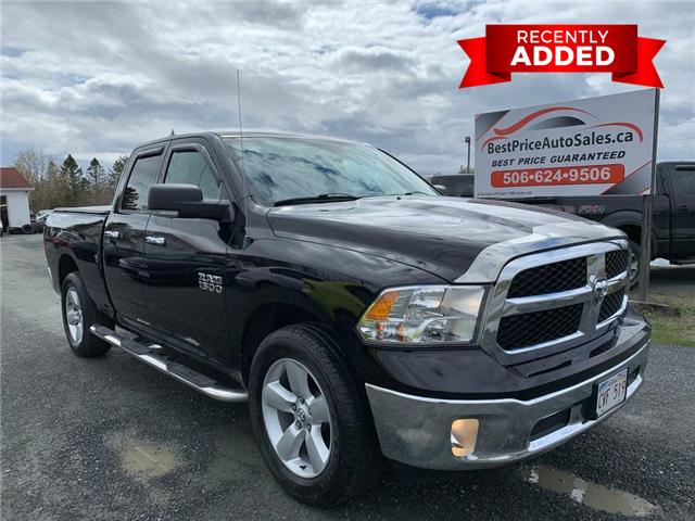 2013 RAM 1500 SLT (Stk: A2975) in Amherst - Image 2 of 30