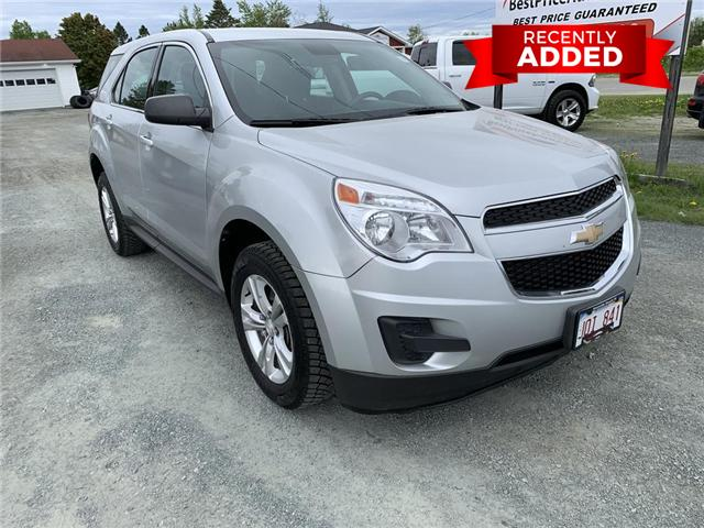 2015 Chevrolet Equinox LS (Stk: A2492) in Miramichi - Image 2 of 27