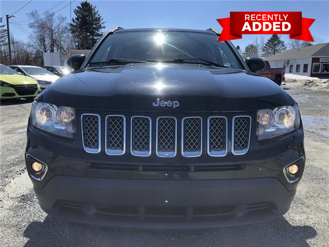 2014 Jeep Compass Limited (Stk: A2857) in Miramichi - Image 4 of 30