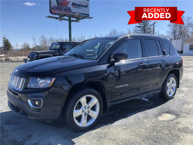 2014 Jeep Compass Limited (Stk: A2857) in Miramichi - Image 5 of 30