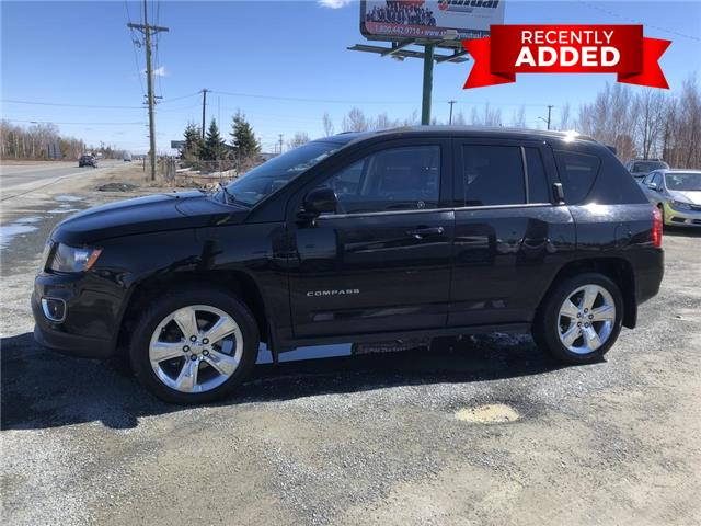 2014 Jeep Compass Limited (Stk: A2857) in Miramichi - Image 6 of 30