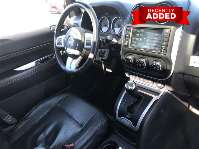 2014 Jeep Compass Limited (Stk: A2857) in Miramichi - Image 16 of 30