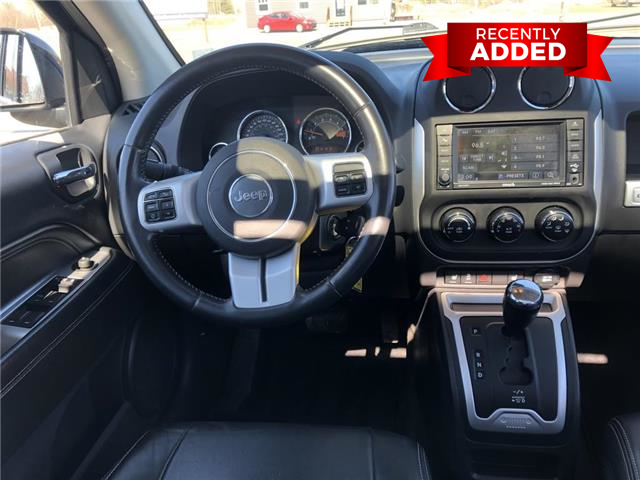 2014 Jeep Compass Limited (Stk: A2857) in Miramichi - Image 18 of 30