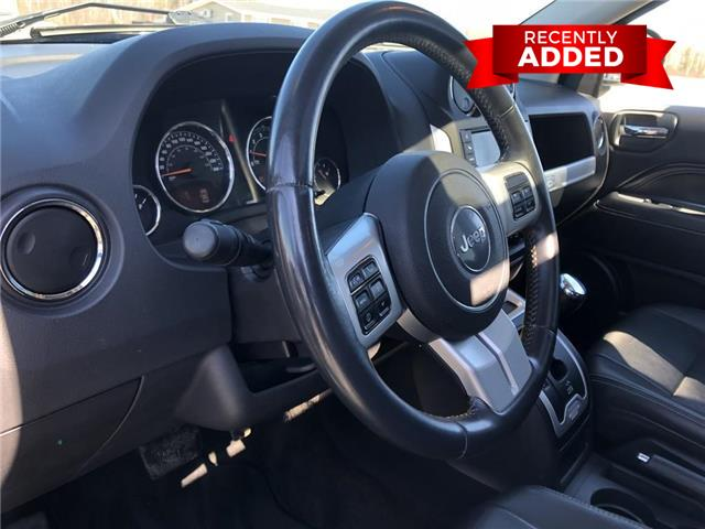 2014 Jeep Compass Limited (Stk: A2857) in Miramichi - Image 28 of 30