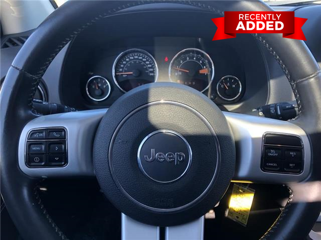 2014 Jeep Compass Limited (Stk: A2857) in Miramichi - Image 29 of 30