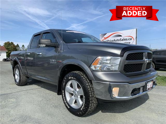 2013 RAM 1500 SLT (Stk: A3001) in Miramichi - Image 2 of 30