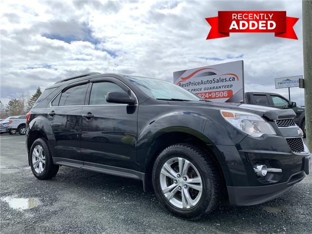 2013 Chevrolet Equinox 1LT (Stk: A2841) in Miramichi - Image 1 of 30