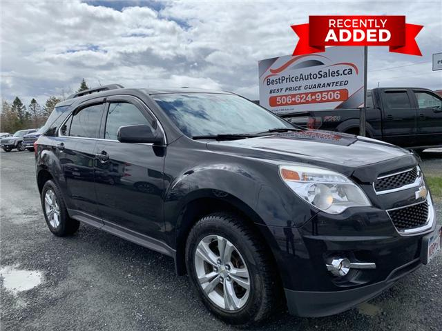 2013 Chevrolet Equinox 1LT (Stk: A2841) in Miramichi - Image 2 of 30