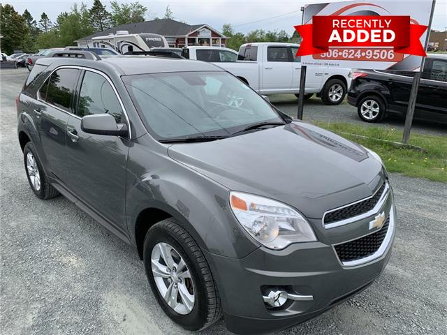 2013 Chevrolet Equinox 1LT (Stk: A2913) in Miramichi - Image 2 of 29