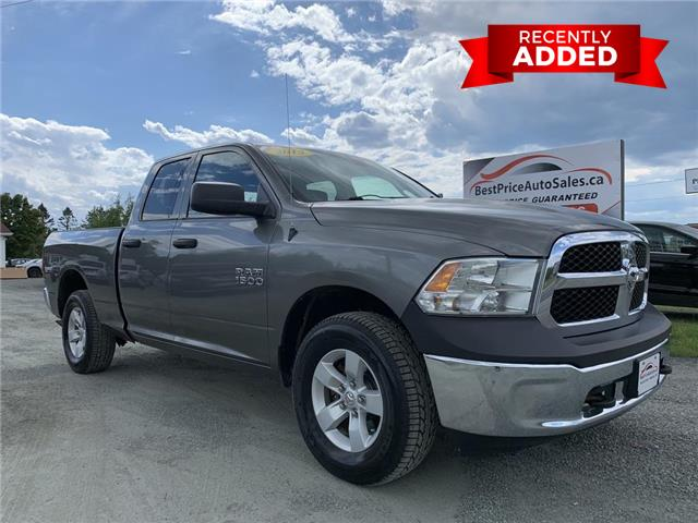 2013 RAM 1500 ST (Stk: A2896) in Miramichi - Image 1 of 29