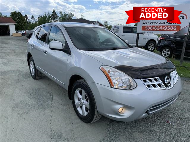 2013 Nissan Rogue  (Stk: A2945) in Miramichi - Image 2 of 30