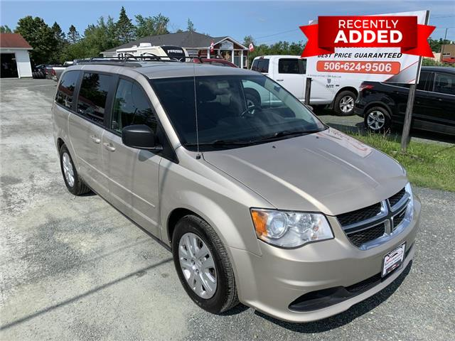 2014 Dodge Grand Caravan SE/SXT (Stk: A2893) in Miramichi - Image 2 of 30