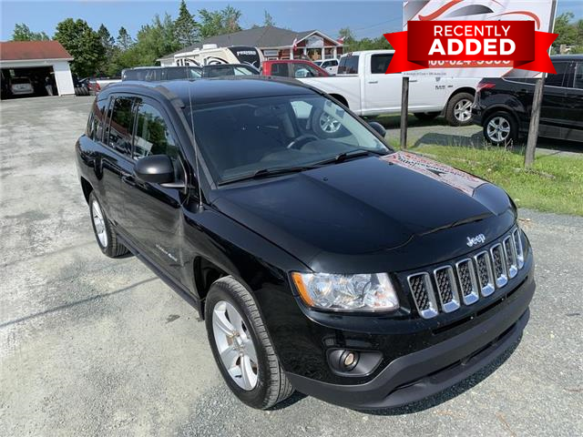 2013 Jeep Compass Sport/North (Stk: A2973) in Miramichi - Image 2 of 29
