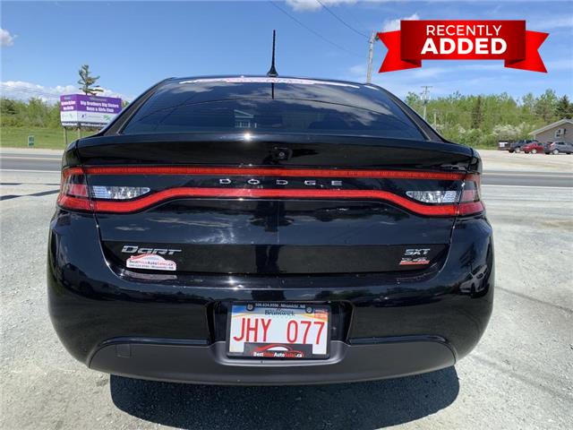 2014 Dodge Dart SXT (Stk: A2998) in Miramichi - Image 9 of 30