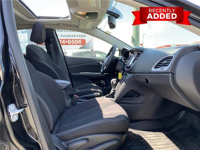 2014 Dodge Dart SXT (Stk: A2998) in Miramichi - Image 14 of 30