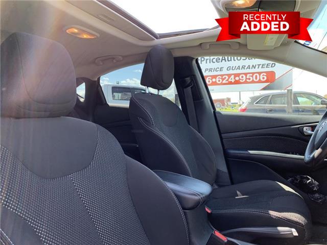 2014 Dodge Dart SXT (Stk: A2998) in Miramichi - Image 15 of 30