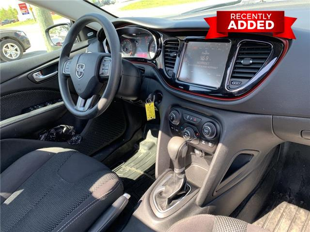 2014 Dodge Dart SXT (Stk: A2998) in Miramichi - Image 16 of 30