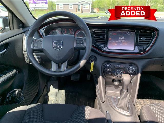 2014 Dodge Dart SXT (Stk: A2998) in Miramichi - Image 18 of 30