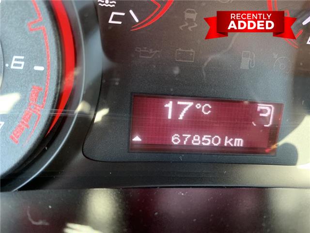 2014 Dodge Dart SXT (Stk: A2998) in Miramichi - Image 29 of 30