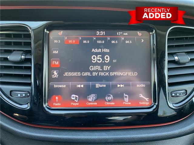 2014 Dodge Dart SXT (Stk: A2998) in Miramichi - Image 30 of 30