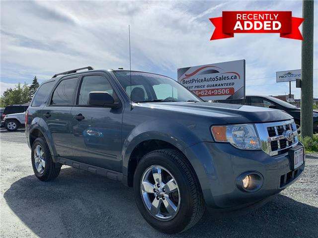 2010 Ford Escape XLT Automatic (Stk: A2942) in Miramichi - Image 1 of 30