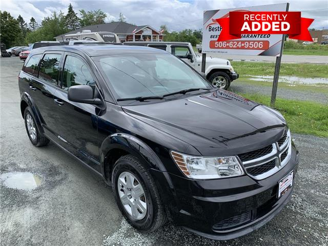 2012 Dodge Journey CVP/SE Plus (Stk: A2861) in Miramichi - Image 2 of 29