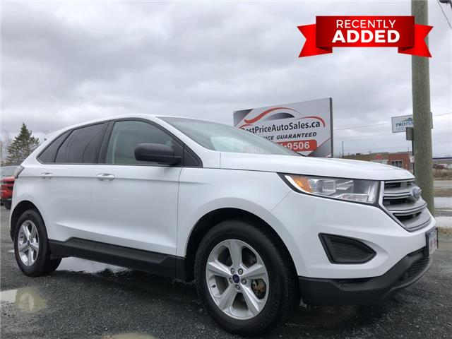 2016 Ford Edge SE (Stk: A2943) in Miramichi - Image 1 of 30