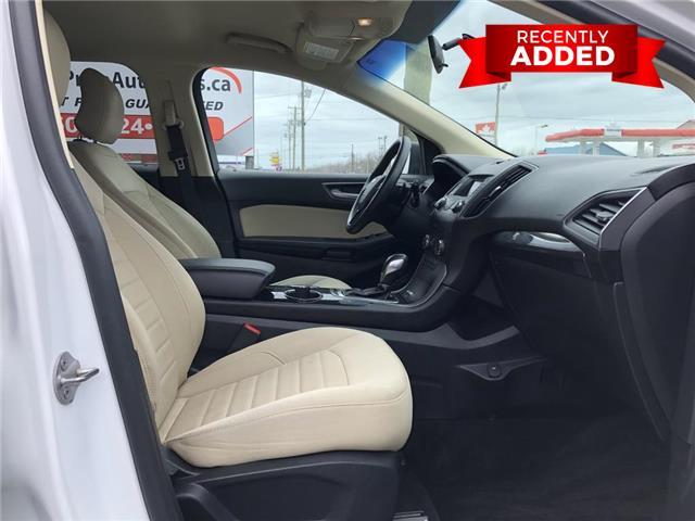 2016 Ford Edge SE (Stk: A2943) in Miramichi - Image 13 of 30