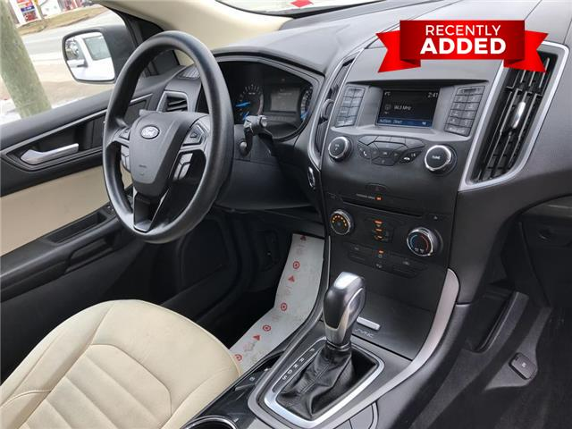 2016 Ford Edge SE (Stk: A2943) in Miramichi - Image 14 of 30