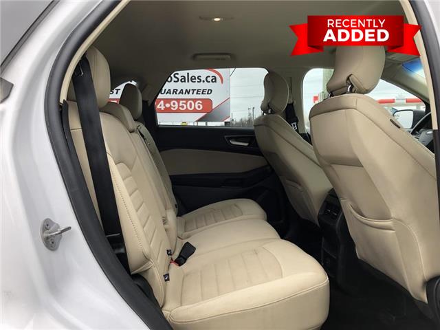 2016 Ford Edge SE (Stk: A2943) in Miramichi - Image 15 of 30
