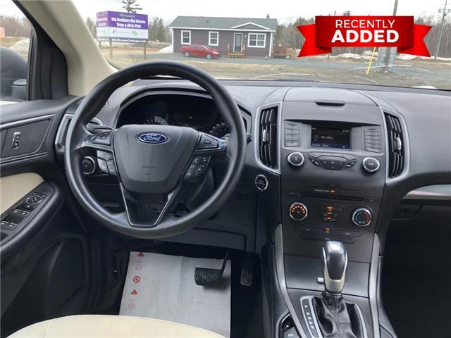2016 Ford Edge SE (Stk: A2943) in Miramichi - Image 16 of 30